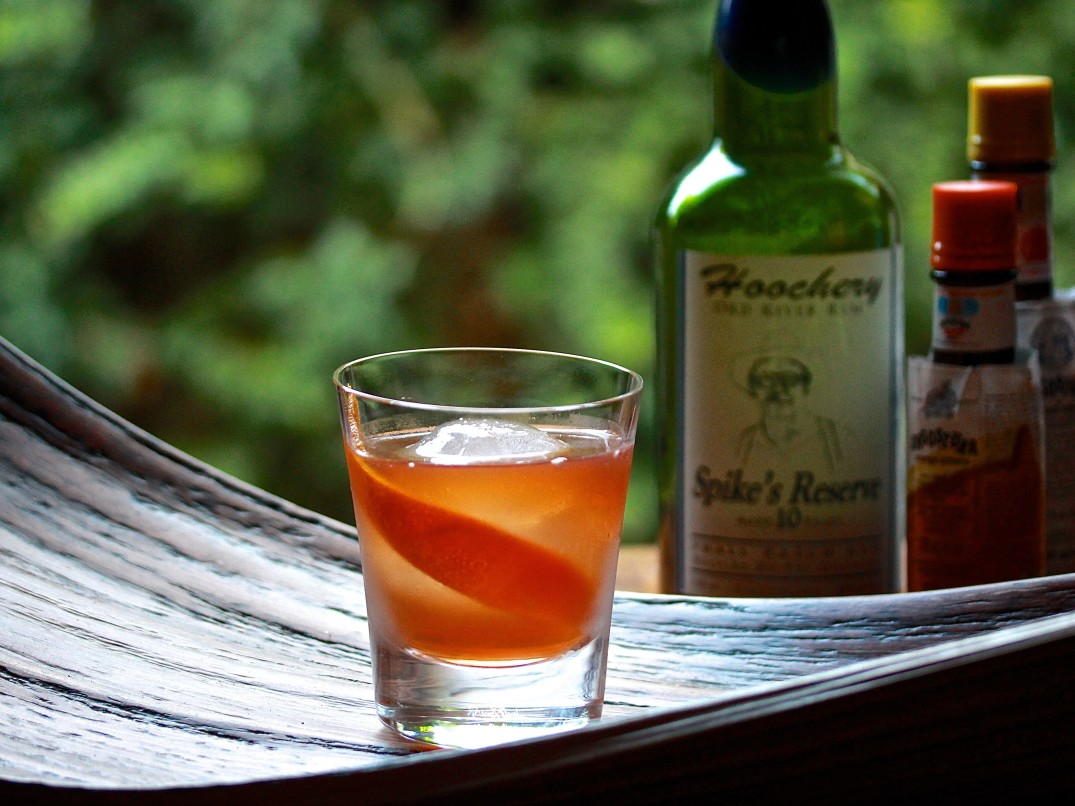 Classic cocktail recipes old fashioned 10